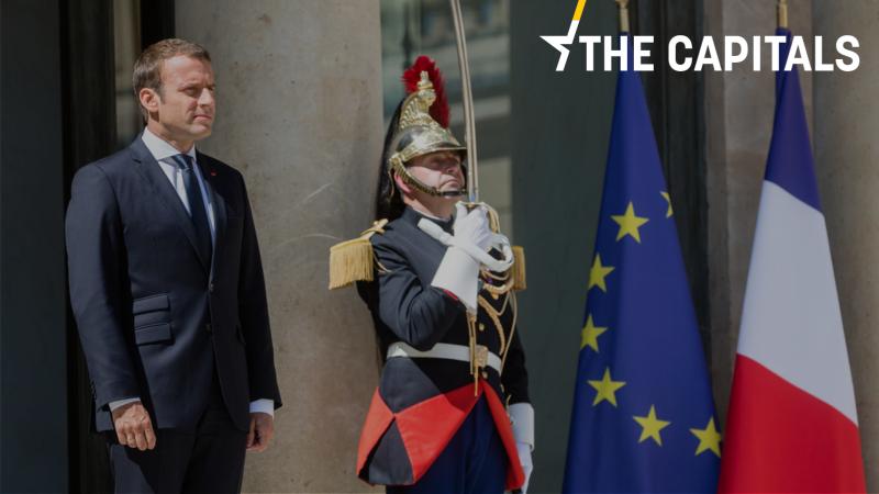 Francja, UE, Rada, unia europejska, komisja, europejska, Polska, polexit, ziobro, Kaczynski, pandeia, COVID, niemcy, wybory