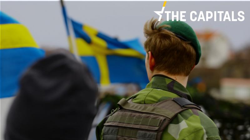 Szwecja, NATO, Afganistan, Unia Europejska, Polska, szczepienia, koronawirus, COVID, Kaczynski, Morawiecki, Niemcy, wybory, Bałkany, LGBT