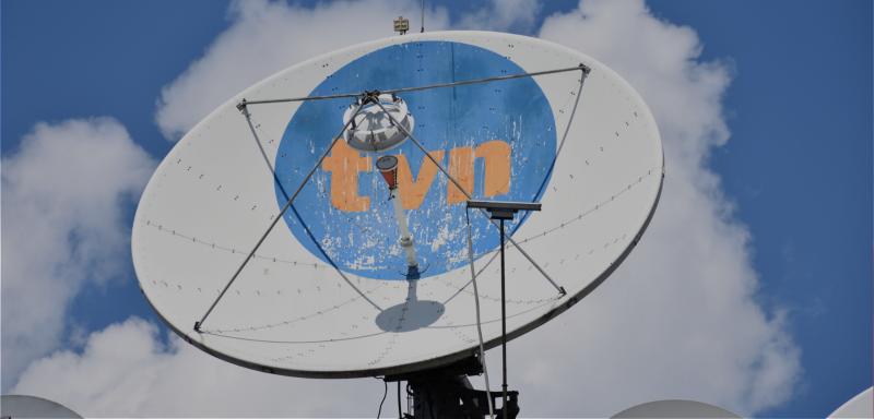 TVN24 czeka na polską koncesję od 19 miesięcy, a obecna kończy się w najbliższą niedzielę.