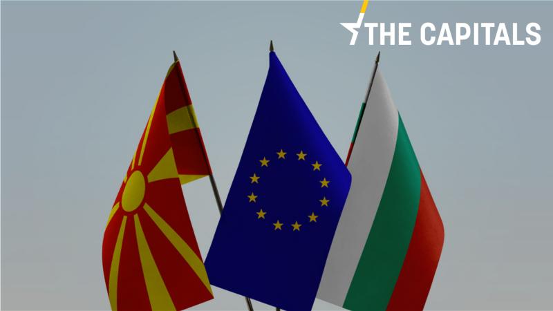 Bułgaria, Macedonia, Unia Europejska, Bałkany, Sofia, Borisow, Radew, pandemia, COVID19, Polska, gaz, gazprom, Niedzielski, Rosja, wybory