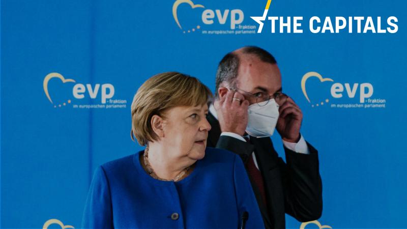 Niemcy, CDU, Merkel, Weber, Tusk, unia europejska, parlament europejski, SOTEU, PiS, sondaże, pandemia, COVID19, LGBT