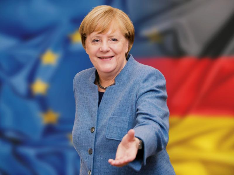 wybory-do-bundestagu-niemcy-angela-merkel-laschet-scholz-baerbock-cdu-zieloni-spd-europa-macron-polska-francja