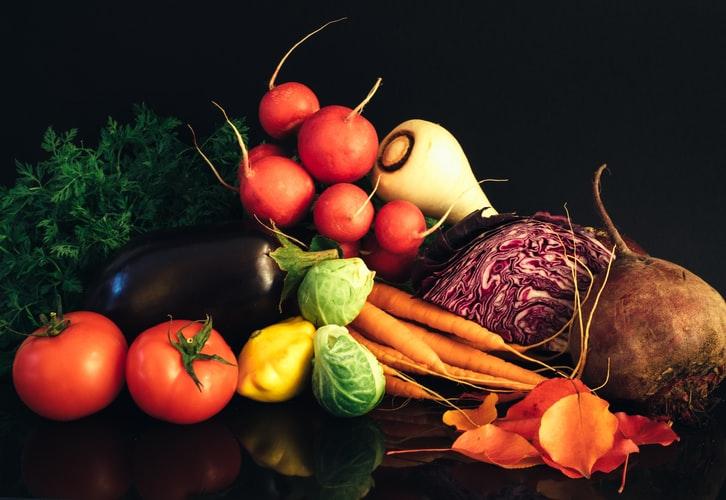 Czechy, żywność, jedzenie, warzywa, owoce, unia europejska