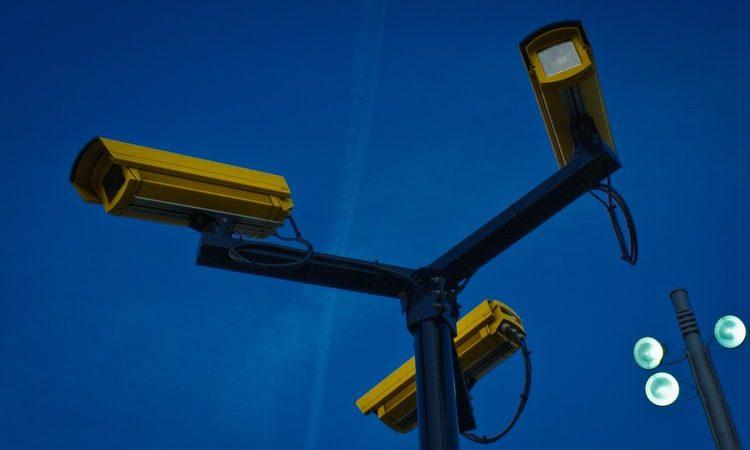 CCTV, Austria, KURZ, inwigilacja, skanowanie twarzy, wolność-prawa, obywatelskie