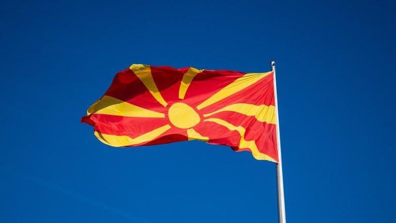 Bułgaria, Macedonia, Unia europejska, usa