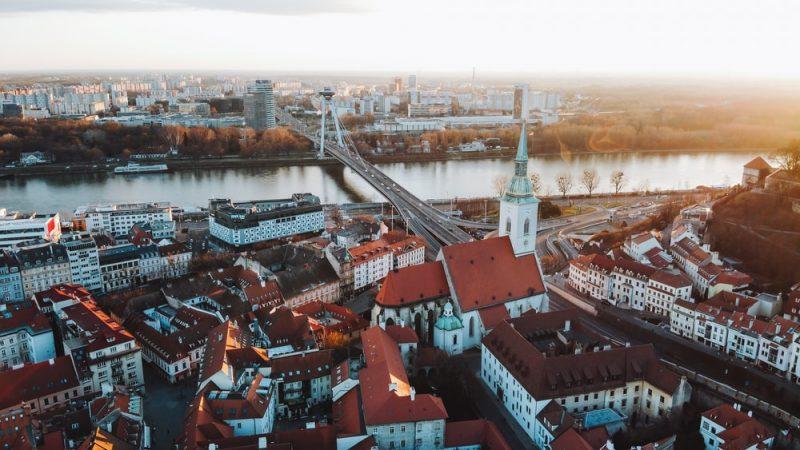 Pakt Wolnych Miast, Bratysława, Praga, Budapeszt, Warszawa, Gdańsk, Rafał Trzaskowski, Matúš Vallo