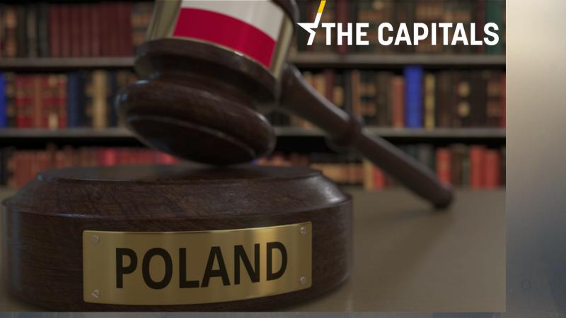 Polska-morawiecki-polexit-von-der-leyen-praworzadność-UE-PE-komisja-europejska-kaczynski-ziobro-tusk
