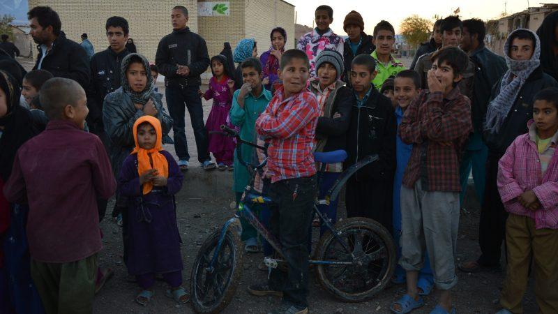 Afgańscy uchodźcy w Iranie, źródło: Flickr/EU/ECHO, fot. Pierre Prakash (CC BY-NC-ND 2.0)