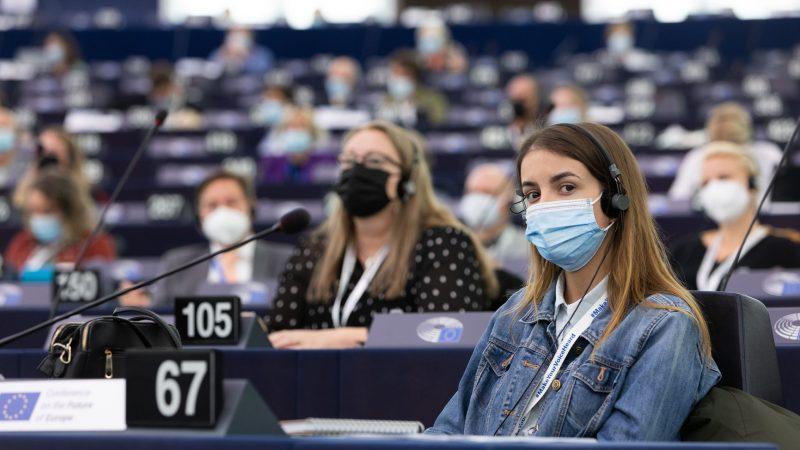 cofoe-ue-unia-europejska-konferencja-przyszlosc-europy-szczepienia-szpitale-koronawirus-medycy