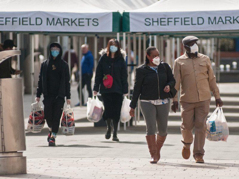 Raport Izby Gmin na temat pandemii COVID-19 zarówno gani rząd Wielkiej Brytanii, jak go chwali, źródło: Flickr, fot. Tim Dennell (CC BY-NC 2.0)