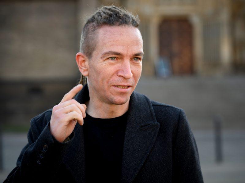 Ivan Bartoš, Czechy