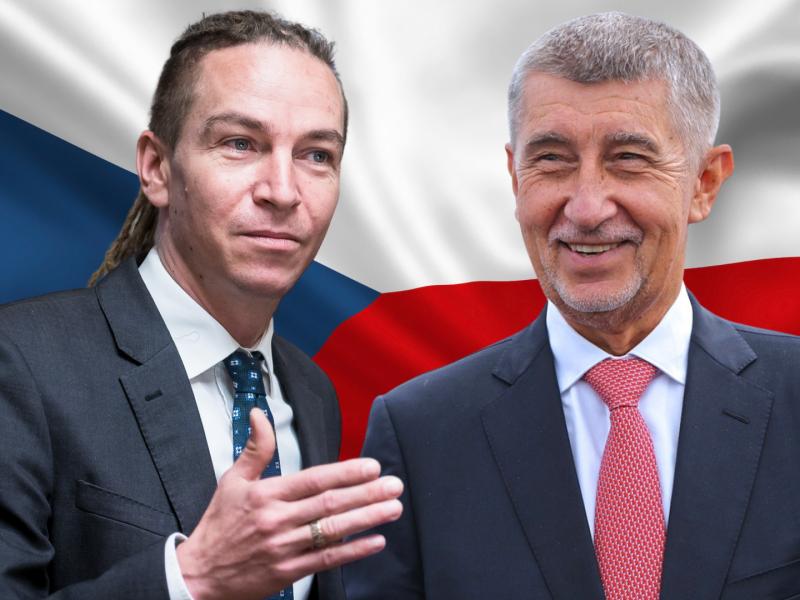 wybory, Czechy