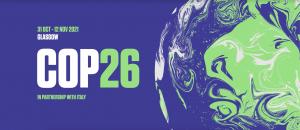 UN Climate Change Conference (COP26)