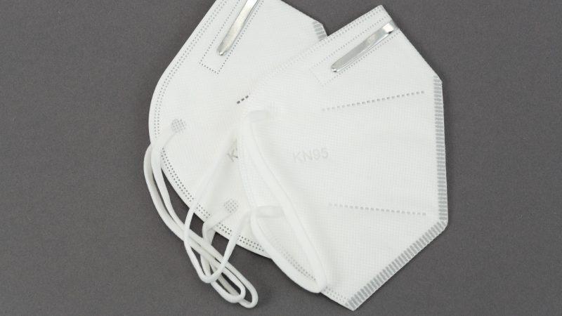 maseczka, maska, FFP2