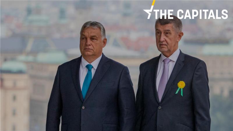 Czechy, Węgry, V4, Orban, Babisz, Niemcy, Merkel, Polska, Frontex, Komisja Europejska, Kamiński, Sejm, Stan wyjątkowy