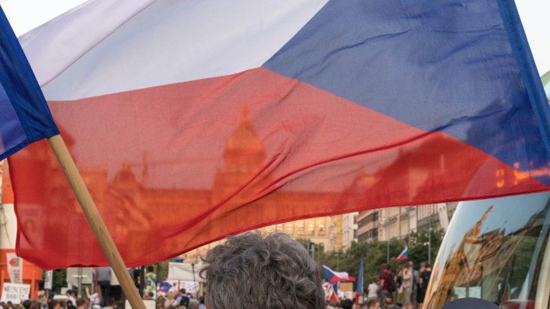 Wybory w Czechach mogąmocno zmienićscenę politycznąw kraju (Photo by Martin Krchnacek on Unsplash)