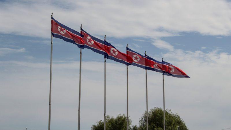 Korea Północna wzmogła w ostatnich tygodniach testy rakietowe (Photo by Micha Brändli on Unsplash)