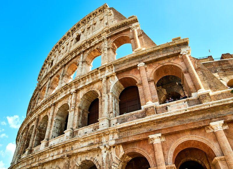 Włochy-Rzym-Mussolini-wybory