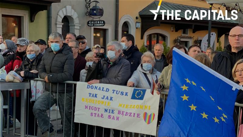 polexit-UE-tusk-kaczynski-morawiecki-Czechy-Austria-Babisz-Kurz-Niemcy-Francja-Bałkany