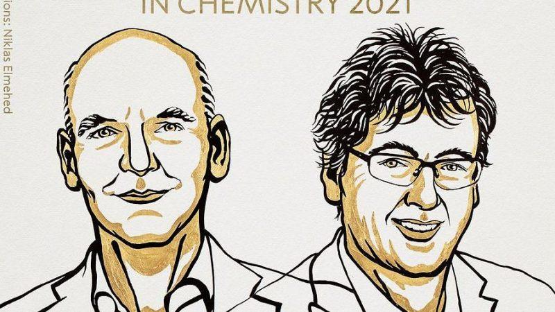 Chemia-nobel-nagroda-